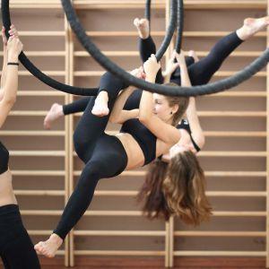 Non solo pole dance: scopri quanto può offrirti la palestra H&F-POLE EMOTION di Gallarate